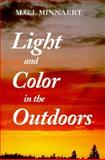 Light and Color in the Outdoors 9780387979359