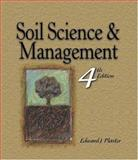 Soil Science and Management, Plaster, Edward, 0766839354