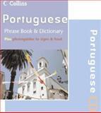 Collins Portuguese Phrase Book, HarperCollins UK, 0007699360