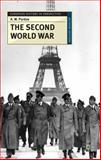 The Second World War, Purdue, A. W., 0230279368