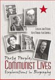 Party People, Communist Lives 9780853159360