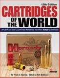 Cartridges of the World, Frank C. Barnes, 0896899365