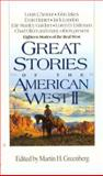 Great Stories of the American West, Various, 0425159361
