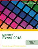 New Perspectives on Microsoft Excel 2013, Introductory 1st Edition, Carey, Patrick and Parsons, June Jamrich, 1285169360