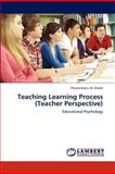 Teaching Learning Process, Malek Parveenbanu M., 3659289361