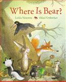 Where Is Bear?, Lesleá Newman, 0152049363