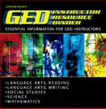 GED Instructor Resource Binder, Contemporary, 0072849363