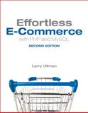 Effortless e-Commerce with PHP and MySQL, Larry Ullman, 0321949366