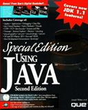Special Edition Using Java, Weber, Joseph, 0789709368
