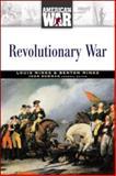 Revolutionary War, Benton Minks and Louise Minks, 081604936X