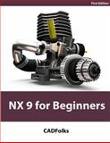 NX 9 for Beginners, CADFolks, 1499779364