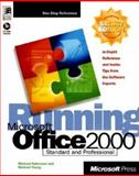 Running Microsoft Office 2000 Professional, Hall, Michael L. and Halvorson, Michael, 1572319364