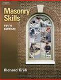Masonry Skills, Kreh, Richard T., Sr., 0766859363