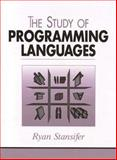 The Study of Programming Languages, Stansifer, Ryan, 0137269366