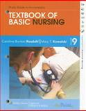 Study Guide to Accompany Textbook of Basic Nursing, Rosdahl, Caroline Bunker and Kowalski, Mary T., 0781769361
