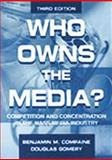 Who Owns the Media? 9780805829365