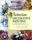 Victorian Decorative Painting with Brenda Stewart, Brenda Stewart, 0891349367