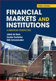 Financial Markets and Institutions 3rd Edition