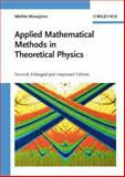 Applied Mathematical Methods in Theoretical Physics, Masujima, Michio, 352740936X