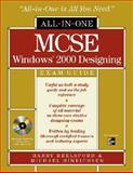 MCSE Windows 2000 Designing All-in-One Exams Guide, Brelsford, Harry M. and Hinrichsen, Michael, 0072129360