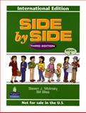 Side by Side International Version 3, Molinsky, Steven J. and Bliss, Bill, 0131839365