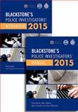 Blackstone's Police Investigators' Manual and Workbook 2015, Connor, Paul and Hutton, Glenn, 0198719361