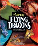 Paper Flying Dragons, Anne Akers Johnson, 0545449367