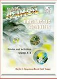Fantastic Reading, Isaac Asimov and Martin Greenberg, 0673159361