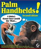 Palm Pilot! I Didn't Know You Could Do That, Neil J. Salkind, 0782129366