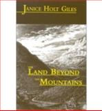 The Land Beyond the Mountains 9780813119366