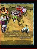 Social Studies in Elementary Education, Parker, Walter, 0131139363