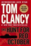 The Hunt for Red October, Tom Clancy, 0425269361