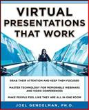 Virtual Presentations That Work 9780071739368