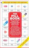 The Pill Book, Harold M. Silverman, 0553589369