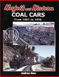 Norfolk and Western Coal Cars, 1881-1997, Dow, A. B., 1883089360