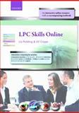 LPC Skills Online, Polding, Liz and Cripps, Jill, 0199539367