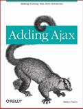 Adding Ajax, Powers, Shelley, 0596529368