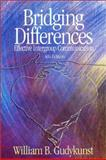 Bridging Differences : Effective Intergroup Communication, Gudykunst, William B., 0761929363