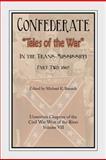 Confederate Tales of the War Part, Michael E. Banasik, 1929919360