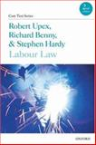 Labour Law, Upex, Robert and Benny, Richard, 0199289379