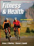 Fitness and Health-7th Edition, Sharkey and Sharkey, Brian, 0736099379
