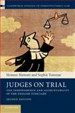 Judges on Trial : The Independence and Accountability of the English Judiciary, Shetreet, Shimon and Turenne, Sophie, 1107629373