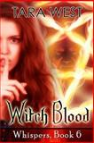Witch Blood, Tara West, 1495959376