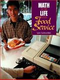Math for Life and Food Service, Gudmundsen, Lynn, 0130319376