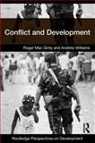 Conflict and Development, Williams, Jane and Williams, Andre, 0415399378