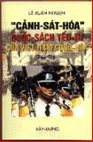 Canh-Sat-Hoa 9780966529371