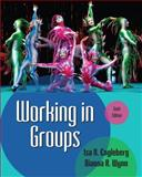 Working in Groups, Engleberg, Isa N. and Wynn, Dianna R., 020502937X