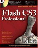 Adobe Flash CS3 Professional Bible, Robert Reinhardt and Snow Dowd, 0470119373