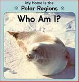 My Home Is the Polar Regions, Valérie Tracqui, 088106937X