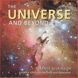 The Universe and Beyond, Terence Dickinson, 1552979377